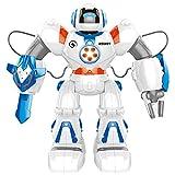 リモートコントロールロボット玩具スマート幼児教育少年少女玩具