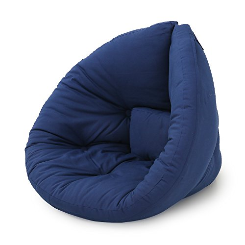 LOWYA (ロウヤ) 北欧デザイン 座椅子 2way