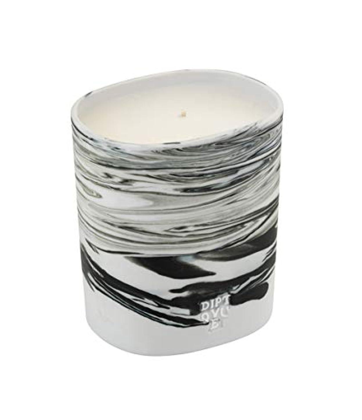 吸収する魅惑的な値するディプティック キャンドル - ル ルドゥテ 220g/7.3oz並行輸入品