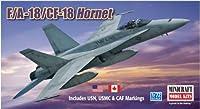 F/A-18/CF-18 海軍・海兵隊・カナダ空軍 [並行輸入品]