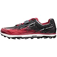 Altra King MT 1.5 Trail Running Shoe - Men's Red