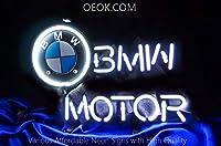 モーターBMW Motorネオンサイン ライトNEON SIGN ビールバー 装飾壁・電飾・標識・広告用看板、クラブ及び娯楽場所等 インテリア