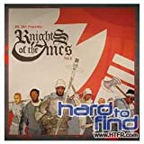 Knights of Mcs [12 inch Analog]