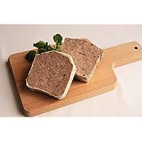 [冷蔵]ターブル オギノ テリーヌ2種セット 各1枚