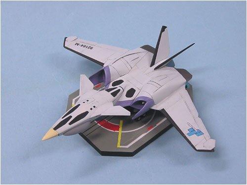 タクティカルロア 1/144 PV-16C シーガル VTOL哨戒機「カモメ」 塗装済完成品