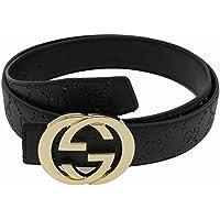 Charmboy men レザー ビジネス ブランド カジュアル 人気 バックル 本革 ロング ゴルフ 3.8cm 7色 Gベルト メンズ 革 belt