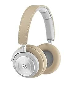 B&O Play ワイヤレスヘッドホン Beoplay H9i ノイズキャンセリング Bluetooth4.2 AAC 対応 ナチュラル(Natural) Beoplay H9i Natural by Bang & Olufsen(バングアンドオルフセン) 【国内正規品】