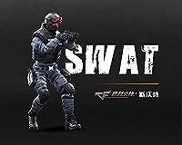 クロスファイア スワット S.W.A.T 【正規輸入品】
