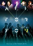 フェアリーズ LIVE TOUR 2019-ALL FOR YOU-