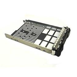 Dell 3.5インチ SAS Sled G302D F238F R710 T610 T710 ハードディスクブラケット HDDマウンタ  並行輸入品