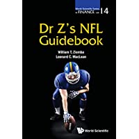Dr Z's NFL Guidebook (World Scientific Series in Finance)
