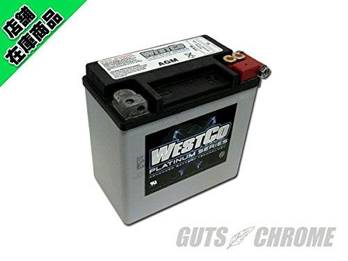 ◆WESTCOバッテリー 2004年以降XL OEM 65958-04