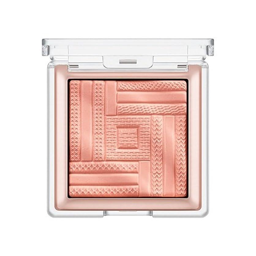 コマンド差別処方MISSHA Satin Ital Prism Blusher (# Peach Avenue) / ミシャ サテンイタルプリズム チーク ブラッシャー [並行輸入品]