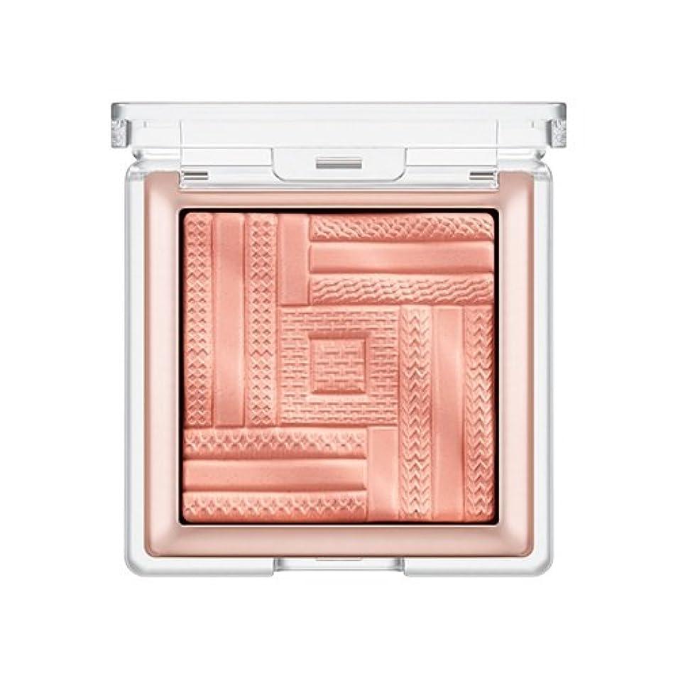 チャーミングベジタリアン代理人MISSHA Satin Ital Prism Blusher (# Peach Avenue) / ミシャ サテンイタルプリズム チーク ブラッシャー [並行輸入品]