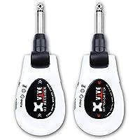 XVIVE エックスバイブ ワイヤレス・ギターシステム XV-U2 #WH
