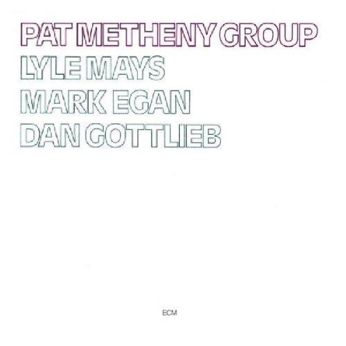 Pat Metheny Groupの詳細を見る