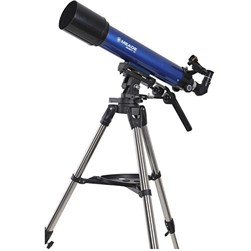 Meade infinity 90 mm Altazimuth Refractor Telescope
