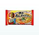 ニチロ 横浜あんかけラーメンX12袋 冷凍食品