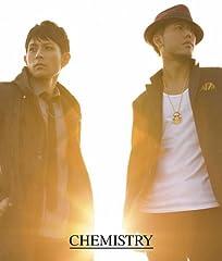 CHEMISTRY「セレナーデ」の歌詞を収録したCDジャケット画像