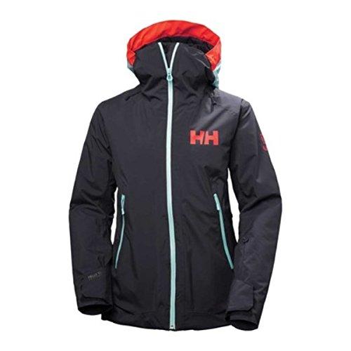 (ヘリーハンセン) Helly Hansen レディース スキー・スノーボード アウター Louise Ski Jacket [並行輸入品]
