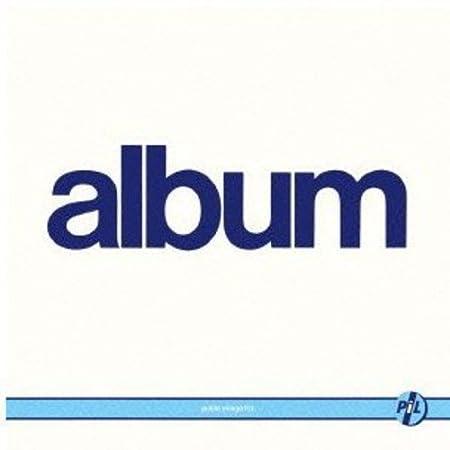 ALBUM(紙ジャケット仕様)