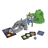 Superman Returns Kryptonite Crisis Board Game by Mattel [並行輸入品]