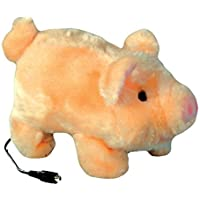 AbleNet 30050313 Pudgy The Piglet [並行輸入品]
