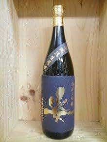 日本酒 姿 すがた 純米大吟醸 無濾過生原酒1800ml 【飯沼銘醸】