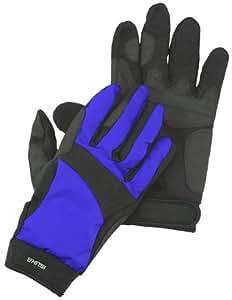 イスカ(ISUKA) ウェザーテック トレッキンググローブ ロイヤルブルー ロイヤルブルー M