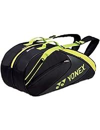 ヨネックス(YONEX) テニス ラケットバッグ6(リュック付き?テニスラケット6本用) BAG1732R