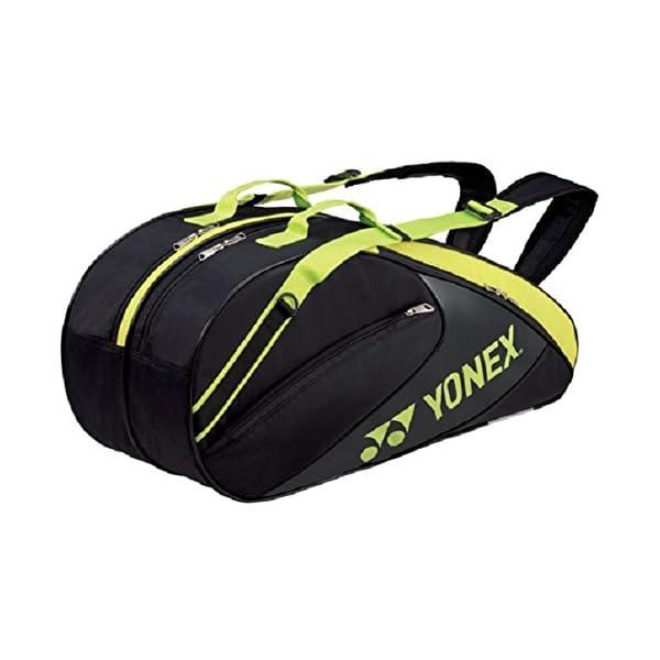 ヨネックス(YONEX) テニス ラケットバッ...の紹介画像5