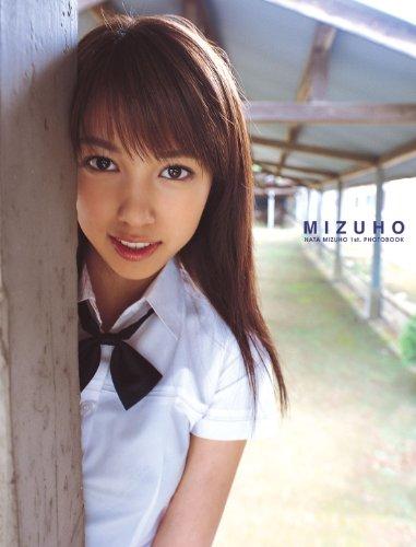 MIZUHO―秦みずほ初写真集
