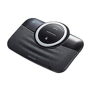 簡単操作の Bluetoothハンズフリーカーキット MM-BTCAR3