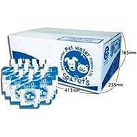 ペット用高濃度水素水 スパペッツ30本入り (200ml×30本)