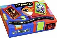 Art Shark!: A Game