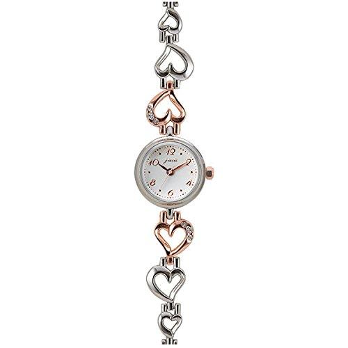 [ジェイ・アクシス]j-axis 腕時計 ファッション BL1027-T レディース