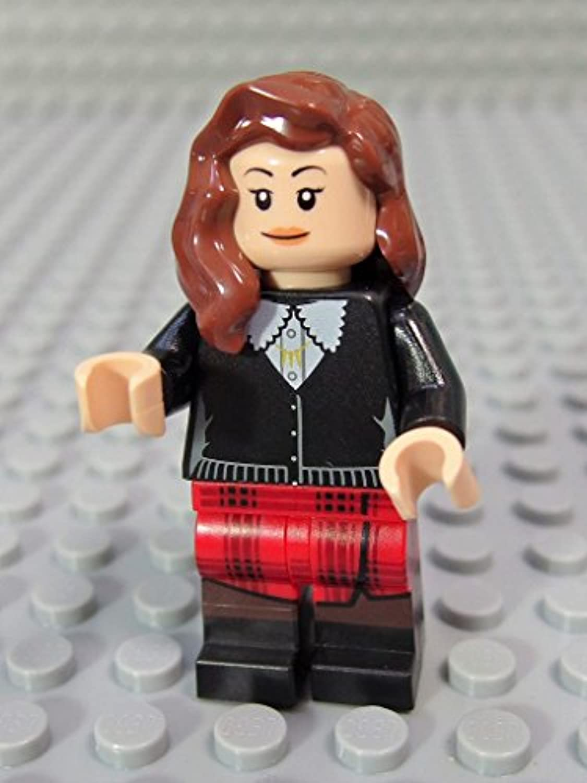 レゴ ミニフィグ【LEGO Idea 022】 Clara Oswald_A