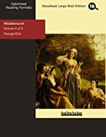 Middlemarch: Easyread Large Bold Edition