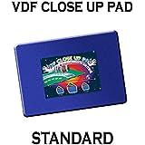 [M&M]M & M's MMS VDF Close Up Pad Standard by Di Fatta Magic Trick CUPADSTD_BLUE [並行輸入品]