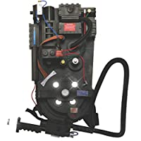 Rubie's Unisex Ghostbusters Adult Proton Pack Light & Sound, As As Shown, One Size