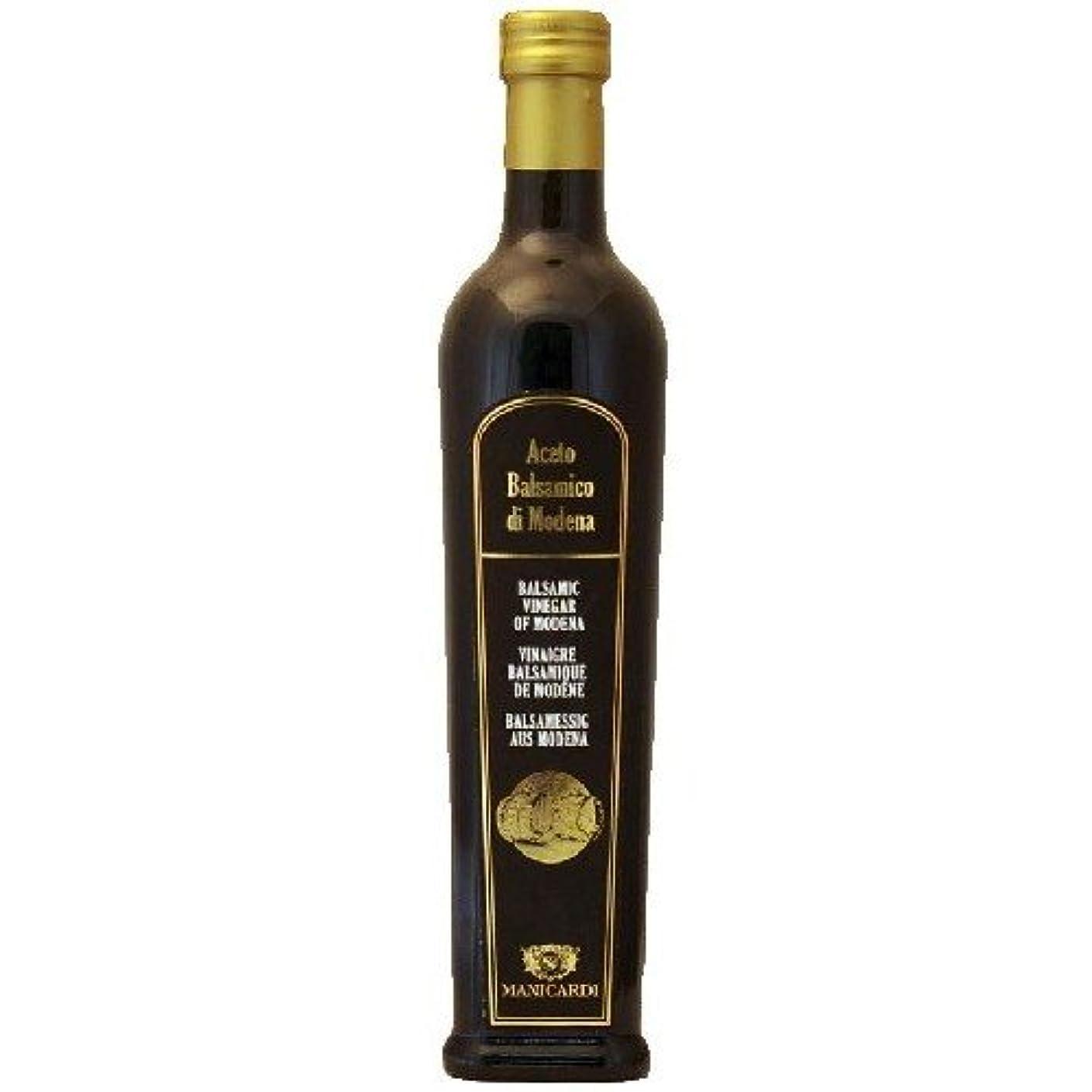 分数もっと刺激するマニカルディ モデナ産バルサミコ酢 1000ml