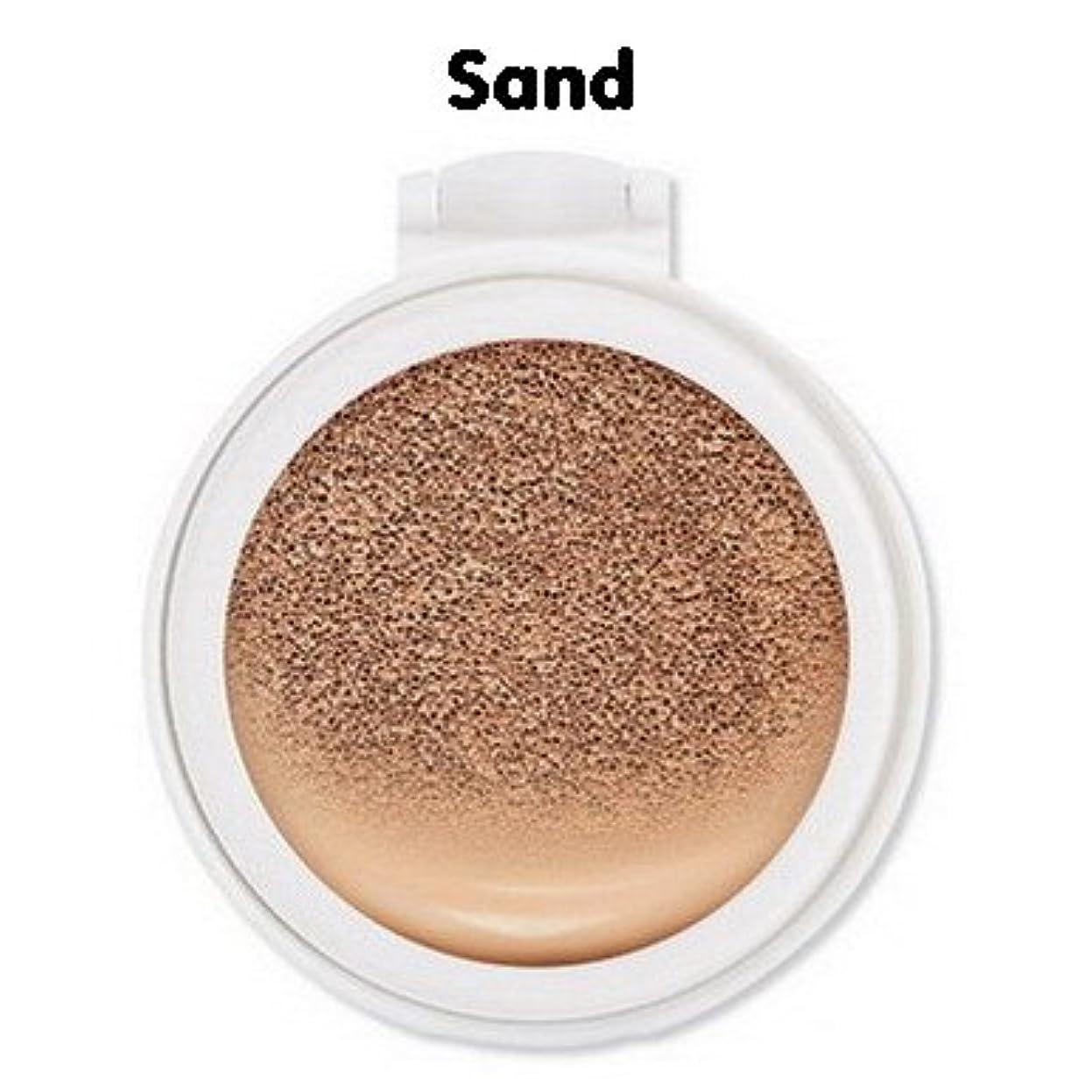 自己尊重レンズ古い【ETUDE HOUSE(エチュードハウス)】エニクッション オールデーパーフェクト15g (リフィル) (SPF50+/ PA+++) (6カラー選択1) (Sand) [並行輸入品]