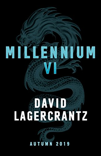 Millennium 6 (English Edition)