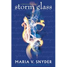 Storm Glass (The Chronicles of Ixia)