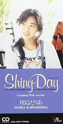 Shiny Day