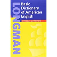 Longman Basic Dictionary of American English Paperback (Longman Dictonaries)