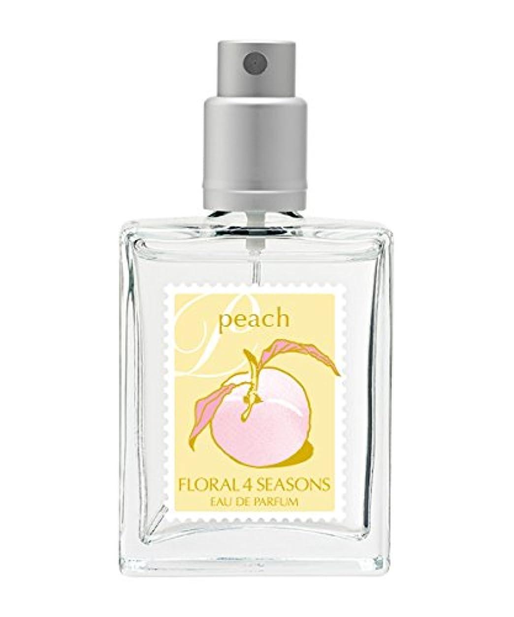 十分に取るに足らないセーブ武蔵野ワークスの香水「ピーチ(桃)」(EDP/25mL)