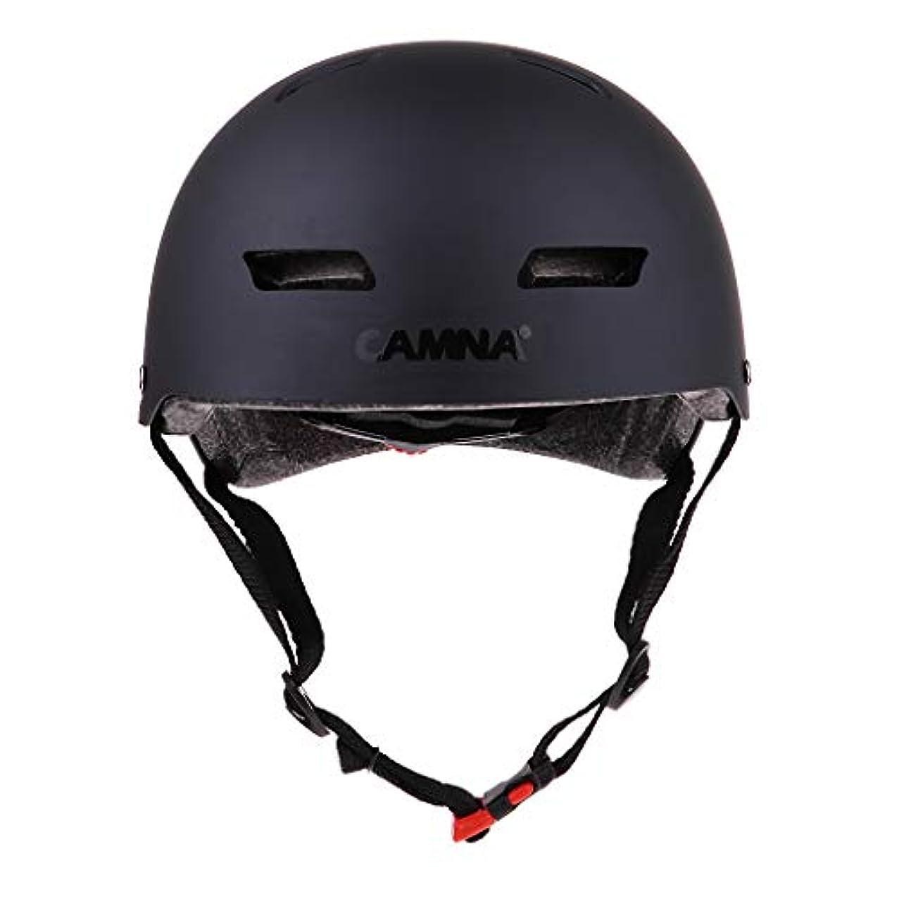 ポイント遵守する母音Prettyia クライミングヘルメット
