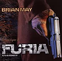 Furia by Brian May (O.S.T.) (2000-11-08)
