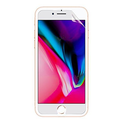 MS factory iPhone8 Plus / iPhone7 プラス 液晶保護 フィルム ブルーライト カット アイフォン8 アイフォ...
